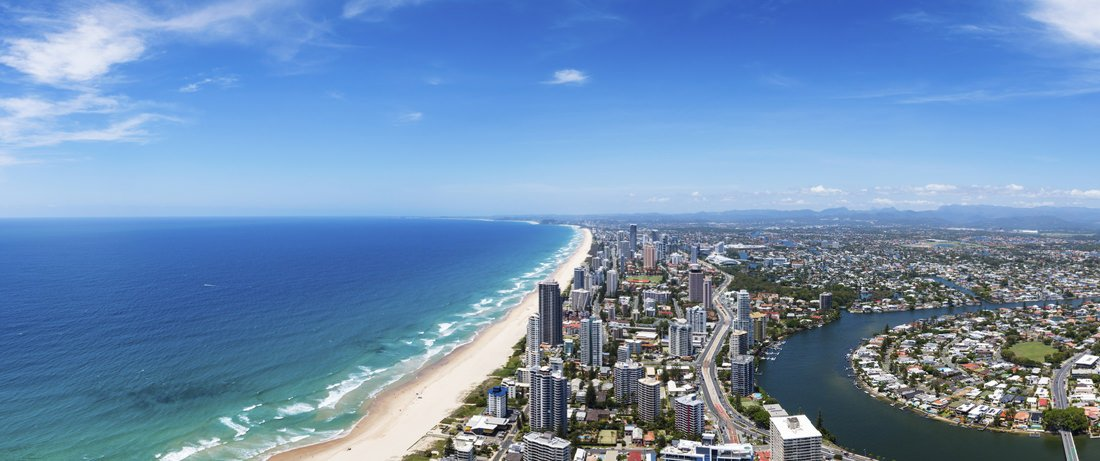 Get a campervan hire gold coast for your next holiday in queensland.