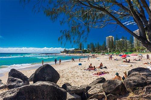 Campervan Hire Gold Coast